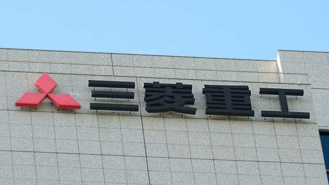 針對戰後求償訴訟 南韓地院擬質押三菱重工資產  (圖片:AFP)