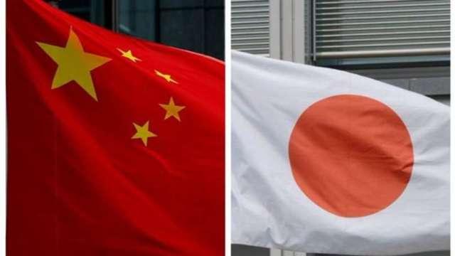 以國安為由日本可能將禁止採購中國製無人機(圖片:AFP)