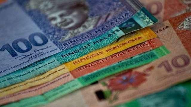 下周央行利率決議前 馬來西亞殖利率曲線飆至4年來新高。(圖:AFP)