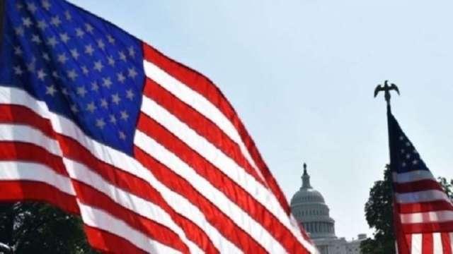 從債市看美國總統大選 華爾街正對民主黨「藍色浪潮」進行避險(圖:AFP)