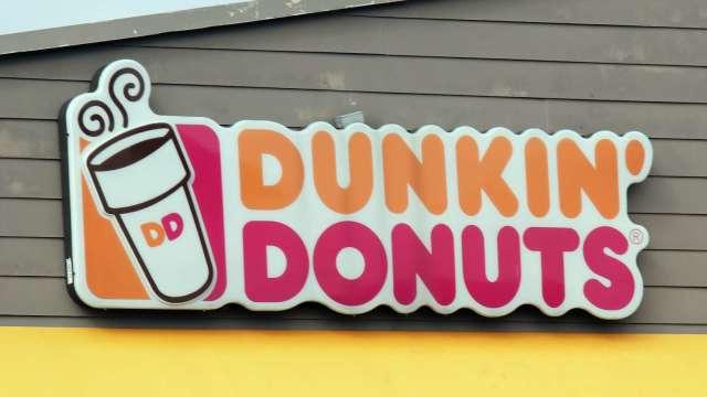 美國第二大速食業者誕生!Inspire併購Dunkin'集團 (圖片:AFP)