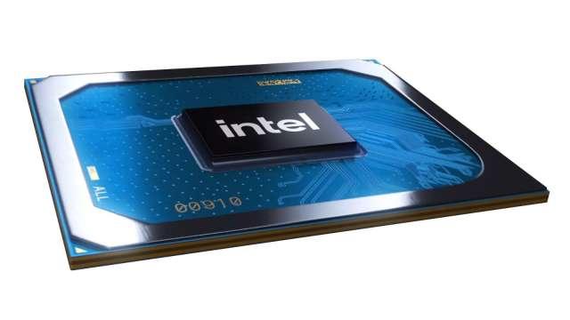 英特爾進軍獨顯市場,首款GPU導入宏碁、華碩新品。(圖:英特爾提供)