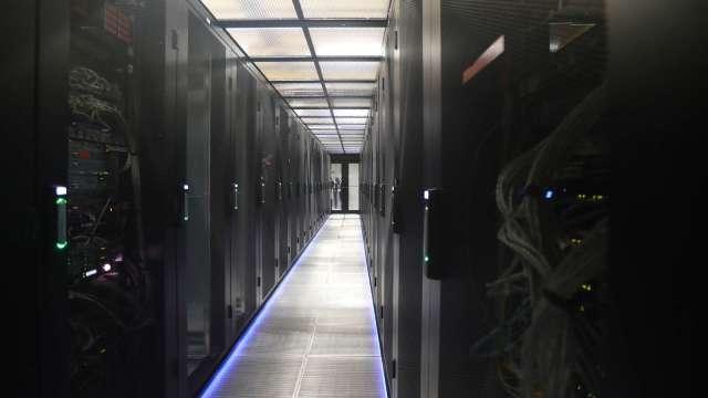 〈世芯法說〉ARM架構處理器在中國具發展利基 將隨客戶成長。(圖:AFP)