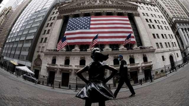 美國擴大發債 中國持續減持 施羅德:台灣、新加坡可能搶進美債(圖:AFP)