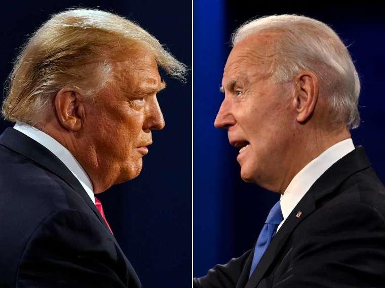 華爾街一派表示,股市可能是搶先慶祝民主黨贏得白宮,並取得參議院勝利,或許還期待更大規模的刺激計畫即將出台。(圖片:AFP)