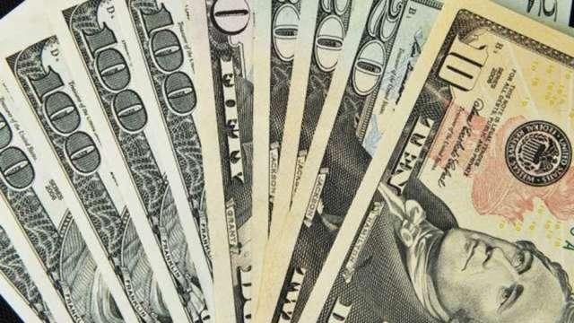 高盛:無論最終誰當選 美元到2023年都會跌15%以上(圖:AFP)