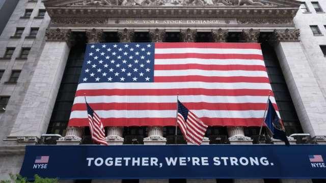 不只看選情!美股在大選日上漲的4大理由 (圖:AFP)