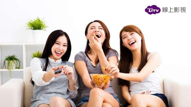 LiTV代表台灣參加全球OTT論壇 發表數位電視廣告定位技術。(圖:LiTV提供)