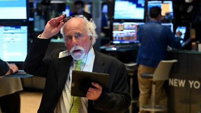 少數大型科技股領漲美股 分析師:這是市場不利信號(圖:AFP)