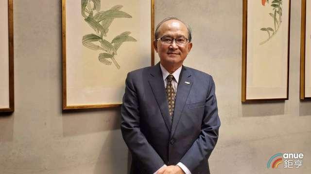 中菲行總經理邱鈞榮。(鉅亨網資料照)