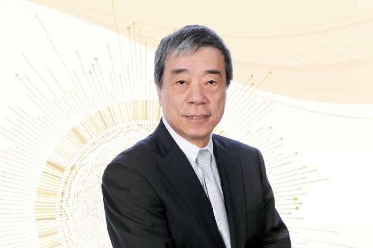 哈佛大學比爾蓋茲講座教授、台灣人工智慧學校校長孔祥重。
