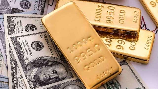 拜登若入主白宮 美元、黃金走勢這樣走。(圖:Shutterstock)