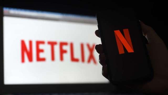 近半訂閱數成長來自亞太 Netflix加碼投資原創內容(圖片:AFP)