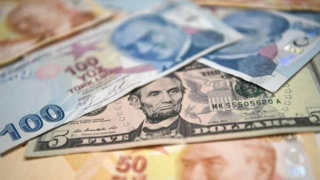 土耳其財政高層又一次巨震 里拉週末期間升值2%(圖:AFP)