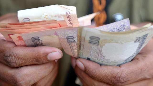 渣打:拜登勝選將使資金大量湧入新興市場 尤其是亞洲 (圖:AFP)
