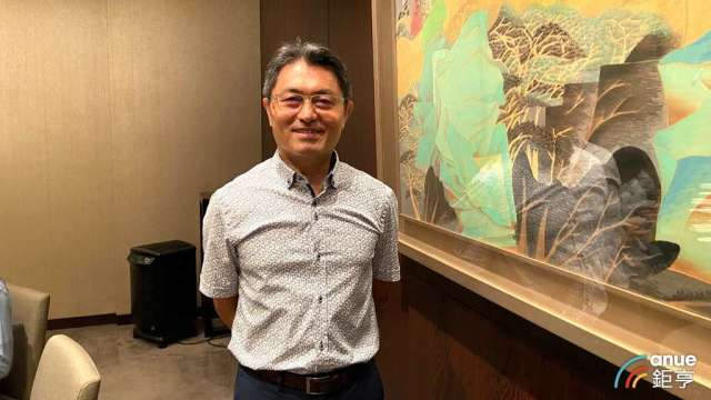 緯軟董事長暨總經理蕭清志。(鉅亨網資料照)