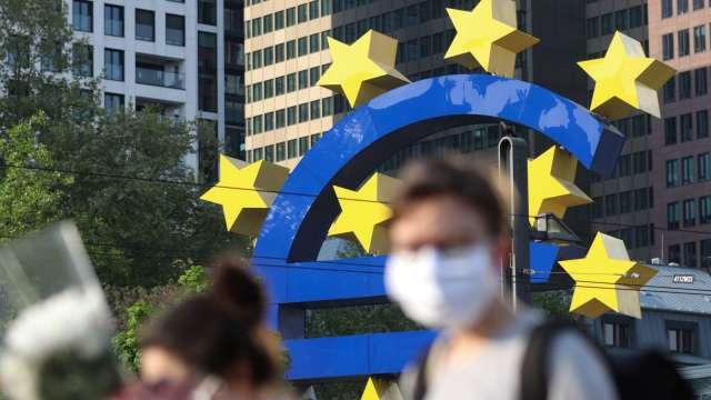 歐盟公布對 40 億美元美商品報復性關稅清單。(圖片:AFP)