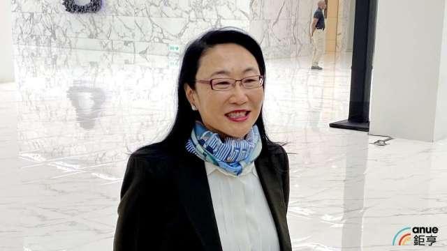 宏達電董事長王雪紅。(鉅亨網資料照)