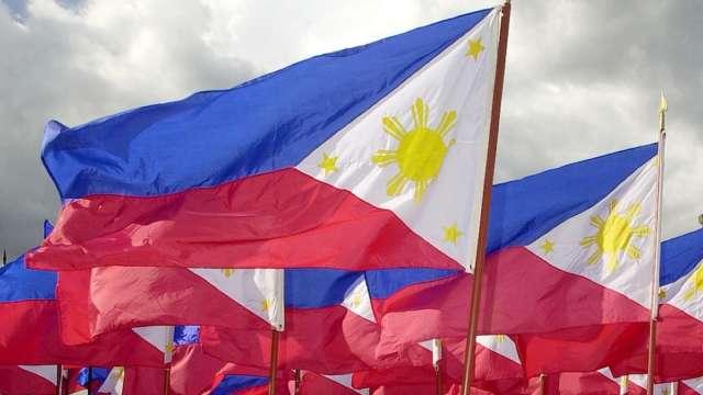 菲律賓第三季GDP表現回溫 官員認為已走出谷底 (圖片:AFP)
