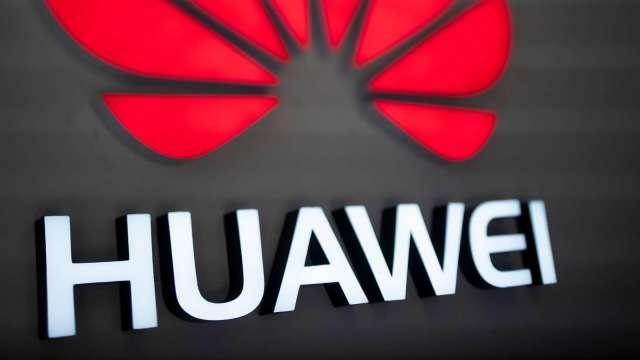 路透:華為將以1000億元人民幣 出售榮耀品牌(圖:AFP)