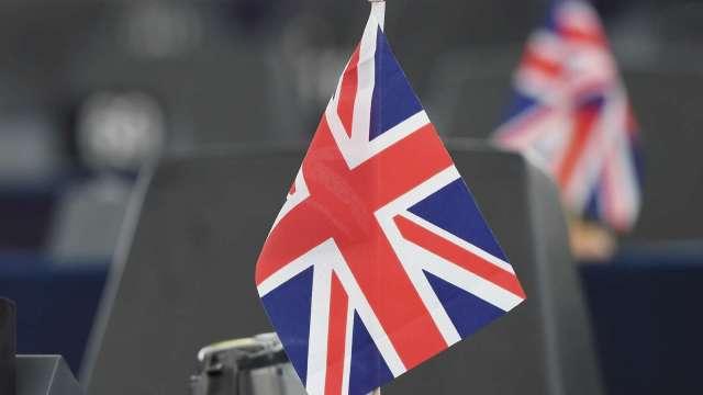 英國第三季失業率上升 裁員數創下新高(圖片:AFP)