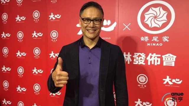 瓦城董事長徐承義。(鉅亨網資料照)