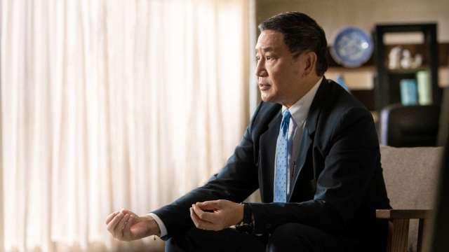 台泥董事長張安平。(鉅亨網資料照)