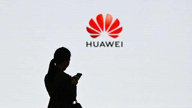 台灣晶片製造居全球第一 任正非點出中國半導體三大痛腳。(圖:AFP)