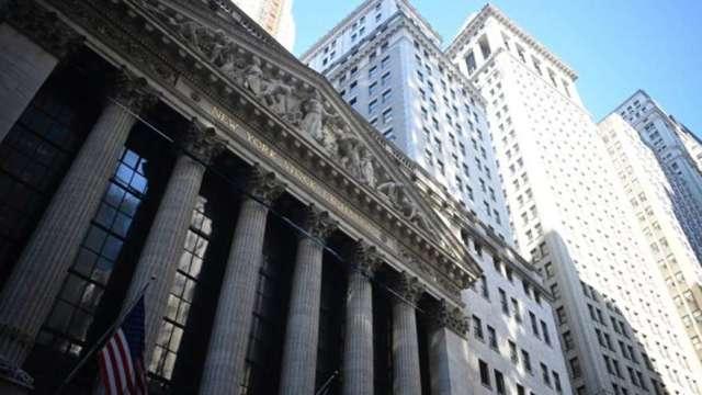 突破前高+房市回溫支撐 華爾街持續看多短期中、小型股(圖:AFP)