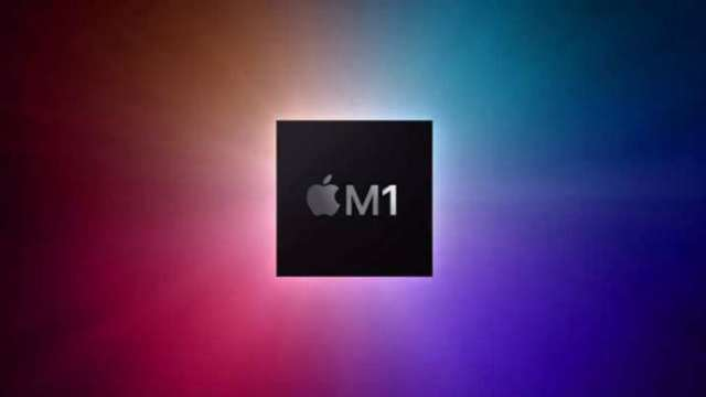 新款MacBook獲華爾街一致好評 蘋果後市有望增添新動能(圖:AFP)