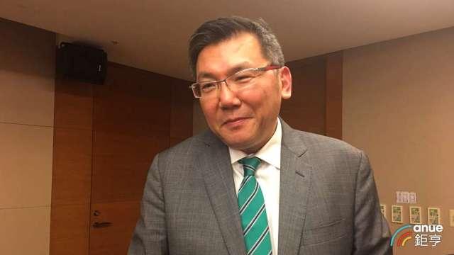 雅茗-KY董事長吳伯超。(鉅亨網資料照)