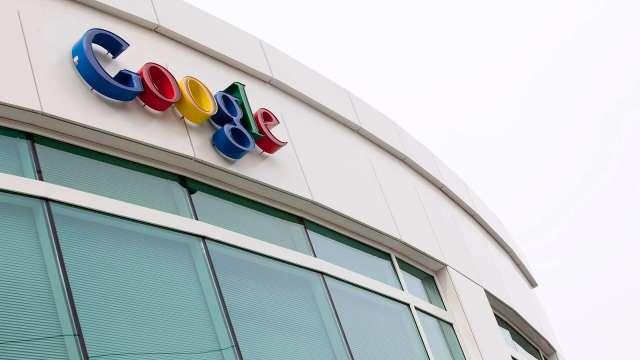 拜登前副手、司法部長潛在人選Klobuchar:杜絕壟斷 該討論拆分谷歌!(圖片:AFP)