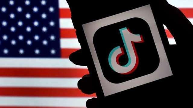 美國商務部暫緩TikTok禁令 已向上訴法院提出異議(圖:AFP)