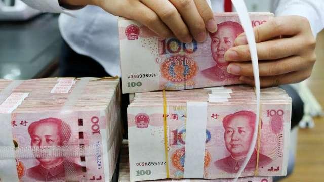 高盛:美國會兩黨分治 將有助人民幣等亞幣表現(圖:AFP)