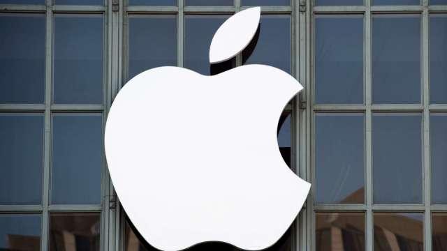 蘋果新MAC問世 濱川躍升鍵盤支架最大供應商。(圖:AFP)