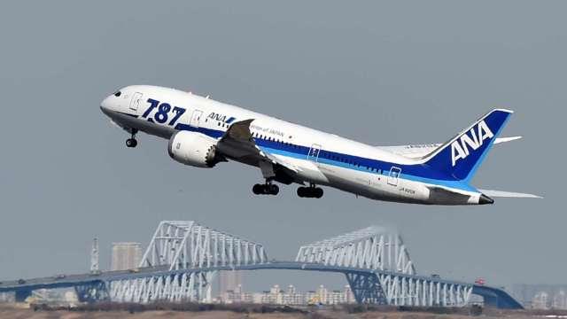 日本、馬來西亞強化航太產業合作 看準後疫情時代飛機需求 (圖片:AFP)