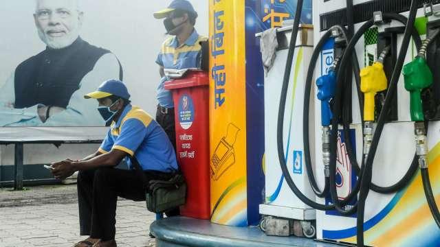 能源公司看衰石油需求 預測需求高峰將推前2年左右 (圖片:AFP)
