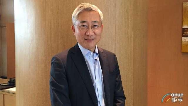 富邦媒總經理谷元宏。(鉅亨網資料照)