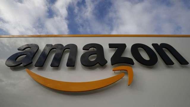搶攻藥品零售市場!亞馬遜在美啟用線上藥局服務「Amazon Pharmacy」  (圖:AFP)