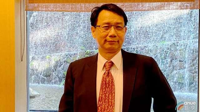 智擎總經理胡宇方。(鉅亨網資料照)