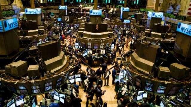 投行:道瓊明年有望挑戰四萬點大關 (圖片:AFP)