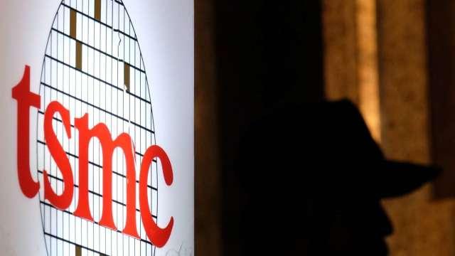 美鳳凰城批准開發協議 台積電5奈米廠將獲得約2億美元資金 (圖:AFP)