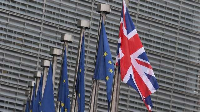 傳英國、加拿大即將達成新貿易協議 有望在近日內公布(圖片:AFP)