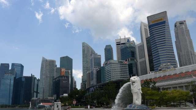 新加坡貿工部部長:疫情帶來供應鏈轉移 東南亞有望因此受益(圖片:AFP)