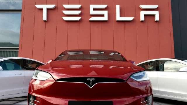 美權威雜誌不再推薦Model S/Y 特斯拉排名倒數第二 (圖片:AFP)