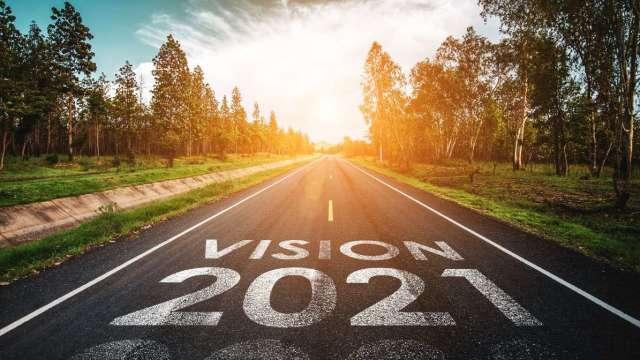 展望2021,投資人該如何布局?(圖:shutterstock)