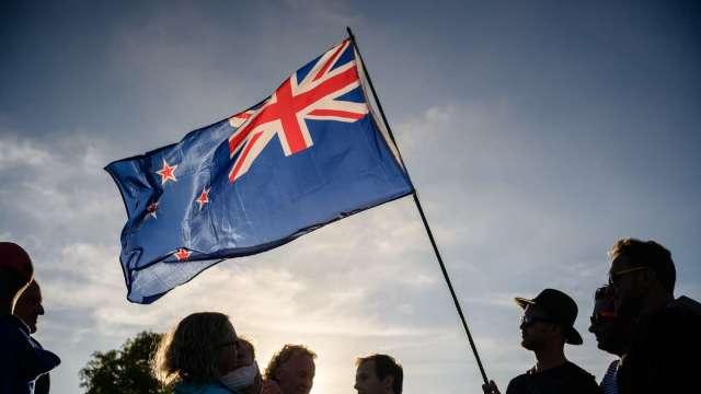 澳洲10月份零售額月增1.6% 超出市場預期(圖片:AFP)