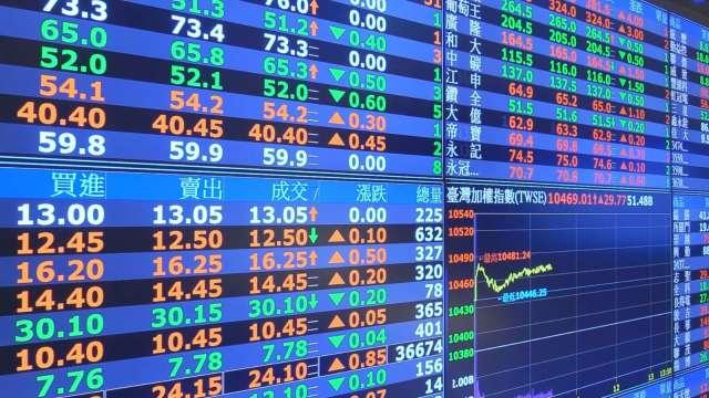 台股上演史上最牛行情 哪些股票被法人相中?(鉅亨網資料照)