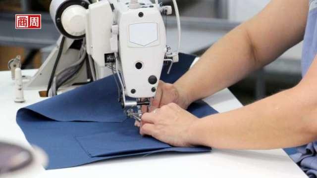 多數紡織廠都是製造起家,冠星卻是一起步,就打定主意發揮「人脈」優勢。(來源.Dreamstime)