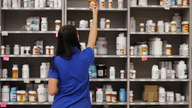 〈熱門股〉逸達前列腺癌新劑型新藥授權報喜。(圖:AFP)